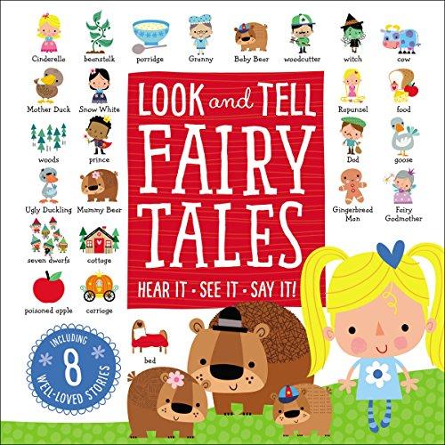 Look and Tell Fairytales (Fairytale Ideas)