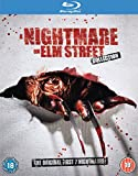 Image of Nightmare On Elm Street 1-7 (Blu-ray)