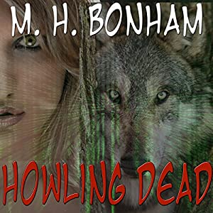 Howling Dead Audiobook