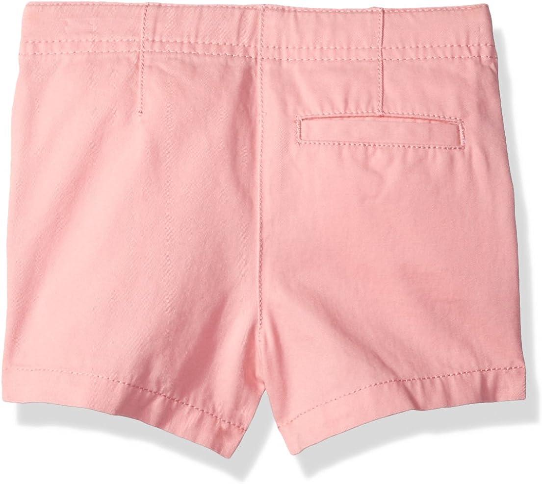 Nautica Girls Chambray Short