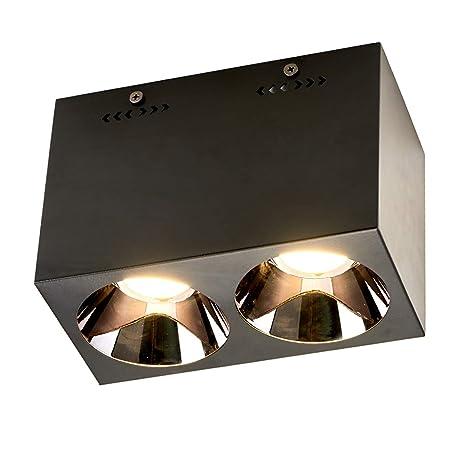 LANBOS 24W LED Focos para el techo,Focos para la pared,Focos ...