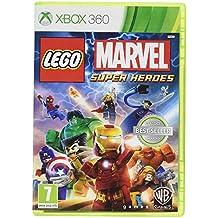 LEGO Marvel Super Heroes Classic (Xbox 360)