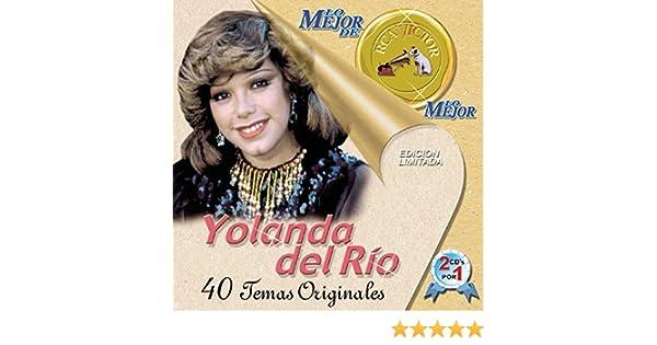 Lo Mejor De Lo Mejor De RCA Victor by Yolanda Del Río on Amazon Music - Amazon.com