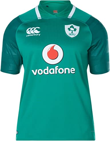 Canterbury Ireland Official 17/18 Vapodri+ Home Pro Camiseta ...