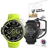 amazoncom ticwatch s aurora smart watch14 inch oled