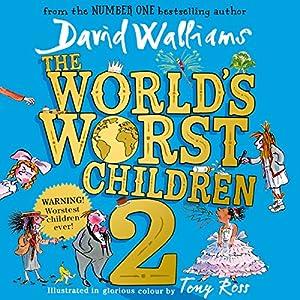 The World's Worst Children 2 Audiobook