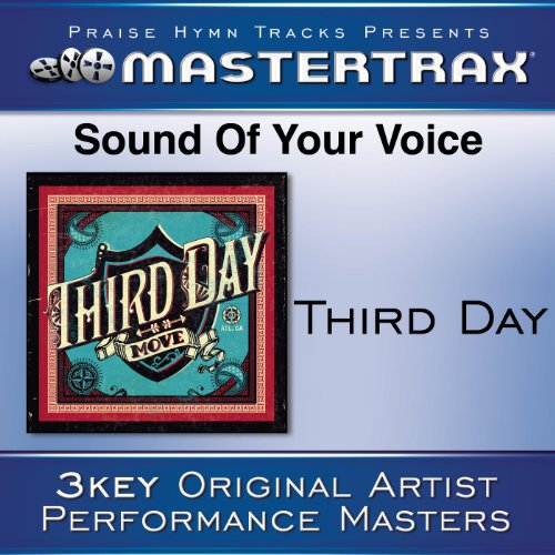 Sound Of Your Voice [Performan...
