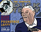 Complete Chester Gould's Dick Tracy Volume 8