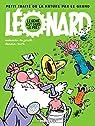 Léonard - Compilation, tome 3 par de Groot