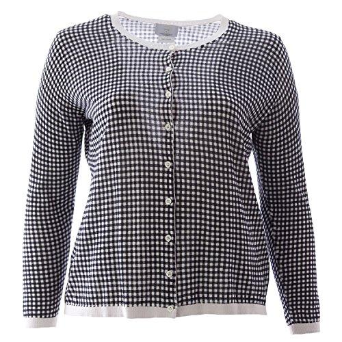 marina-rinaldi-womens-maestro-small-check-cardigan-medium-black-white