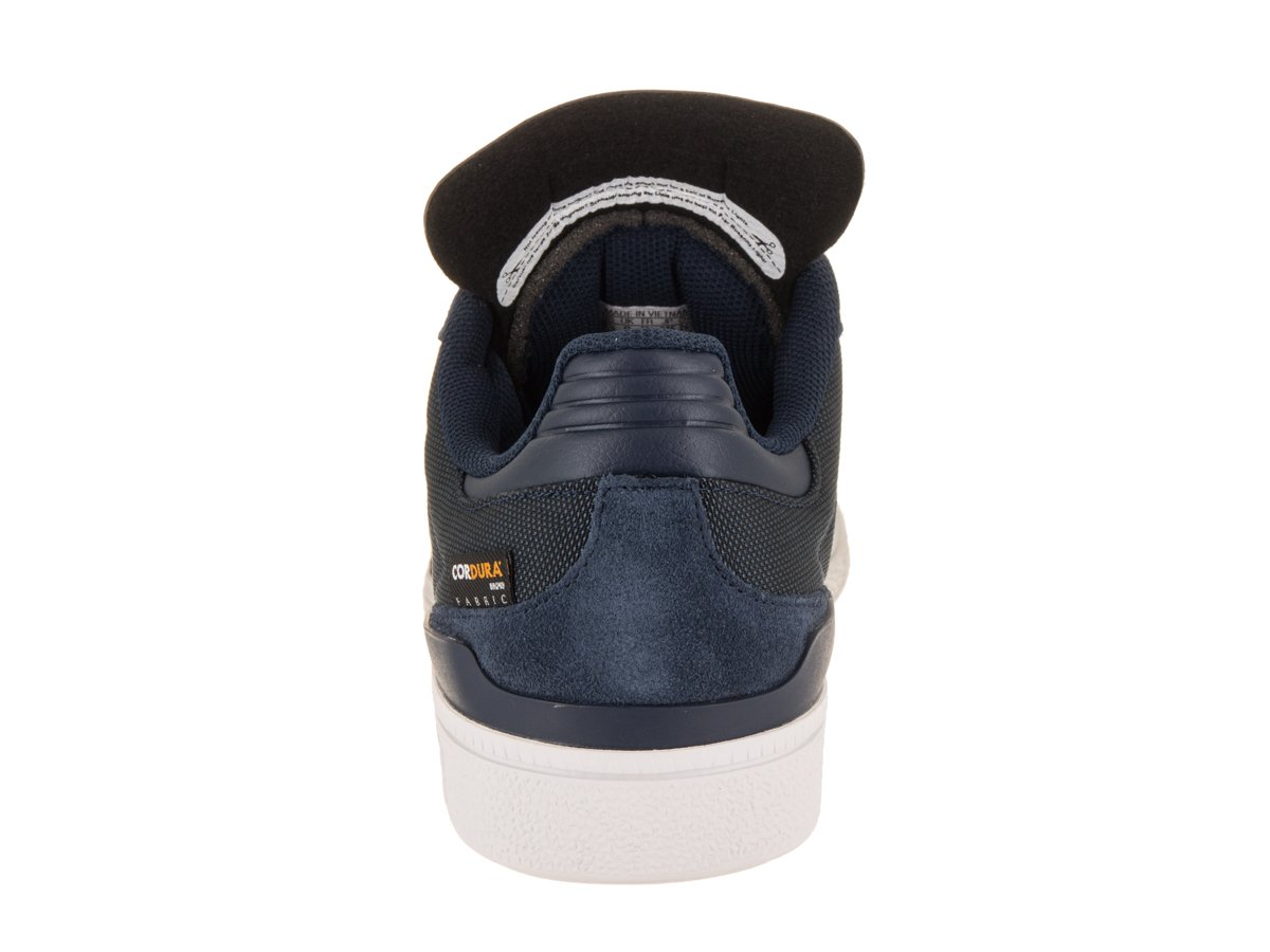 aa258901de8 marino calzado Skateboarding Adidas azul colegiado Colegial Sneaker blanco  marino Adidas Originals Busenitz Hombres azul 1qwBZPgUx