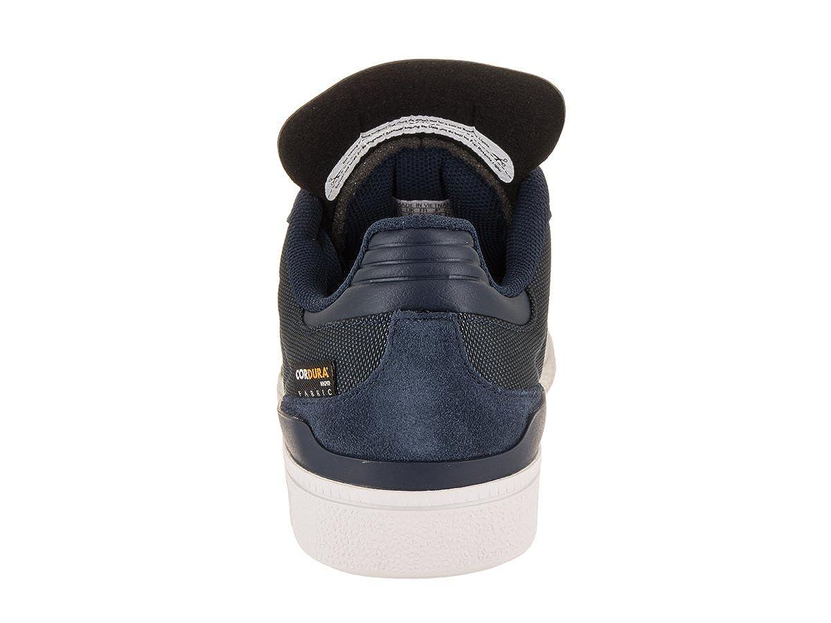 size 40 d2881 c8af5 adidas Men s Busenitz Conavy Connavy Ftwwht Skate Shoe 8 Men US   Amazon.co.uk  Shoes   Bags