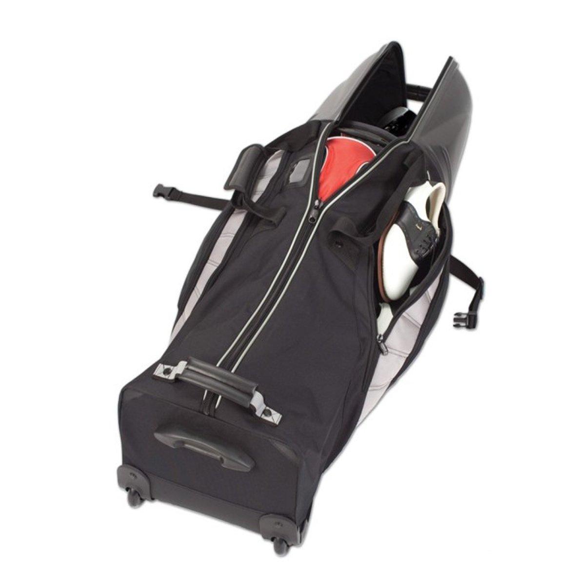 Amazon.com: PLAYEAGLE - Funda rígida para palos de golf ...