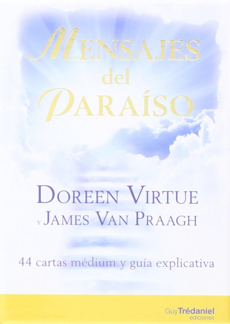 Mensajes Del Paraíso: Amazon.es: D Virtue: Libros