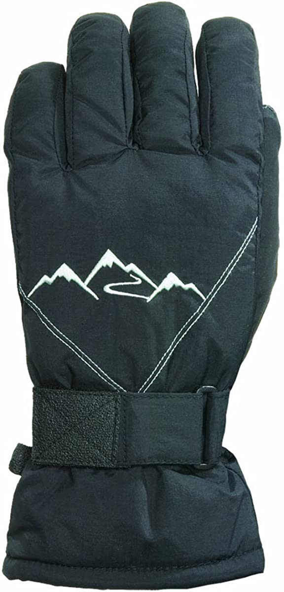 Seirus Innovation 1504 Junior Mountain Challenger Waterproof Youth Childs Kids Cold Weather Winter Glove