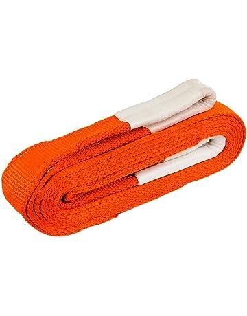 Remolque cuerda cuerda cuerda Acero 3,5/m x 8/mm 3000/kg 3/T