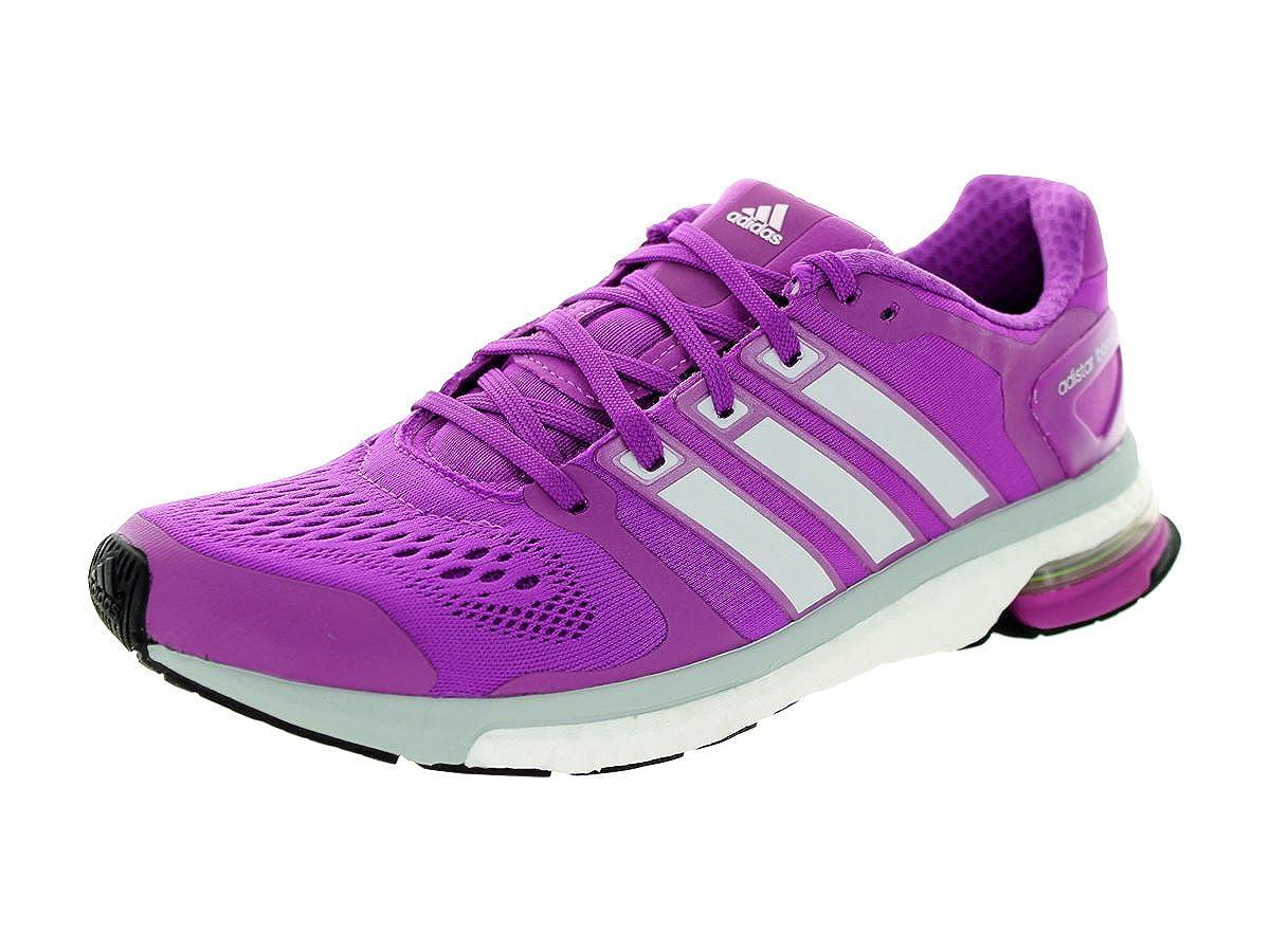 Adidas Adistar Boost-W Esm lila   grau grau grau Laufschuh 5 Us b4a5f4