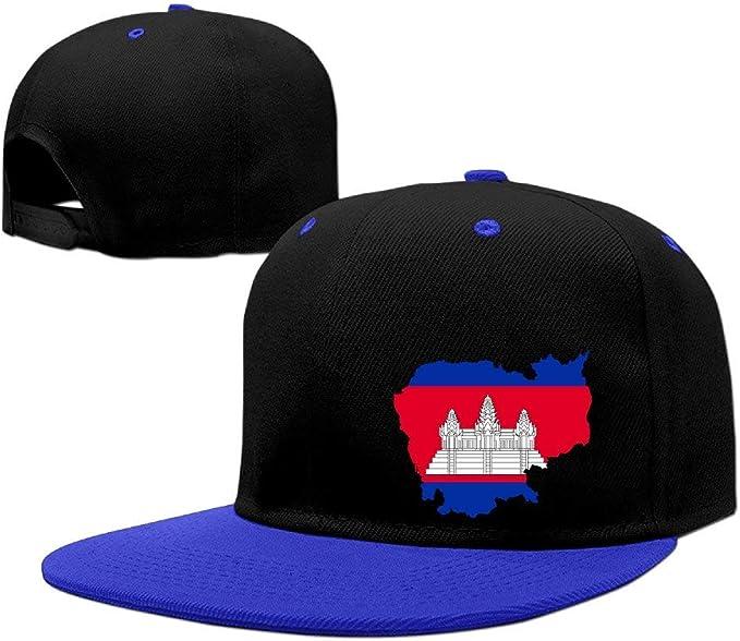 Aeykis Patrón Ajustable de Malla Snapback Hat Las Mejores Gorras ...