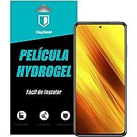 Película Xiaomi Poco X3 Nfc Kingshield Hydrogel Tela Toda