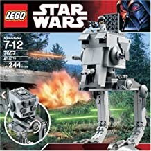 LEGO Star Wars AT-ST Driver with Blaster Mini-Figure