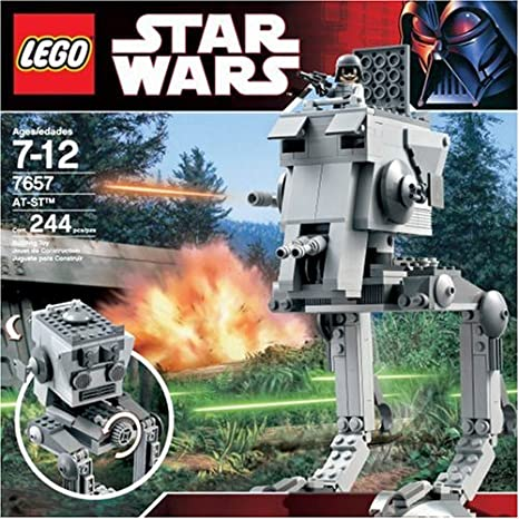 Amazon Lego Star Wars At St Toys Games