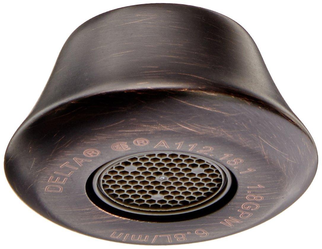 Delta Faucet RP48373RB Aerator, Venetian Bronze