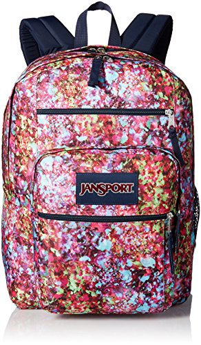 JanSport Unisex Big Student Mult...