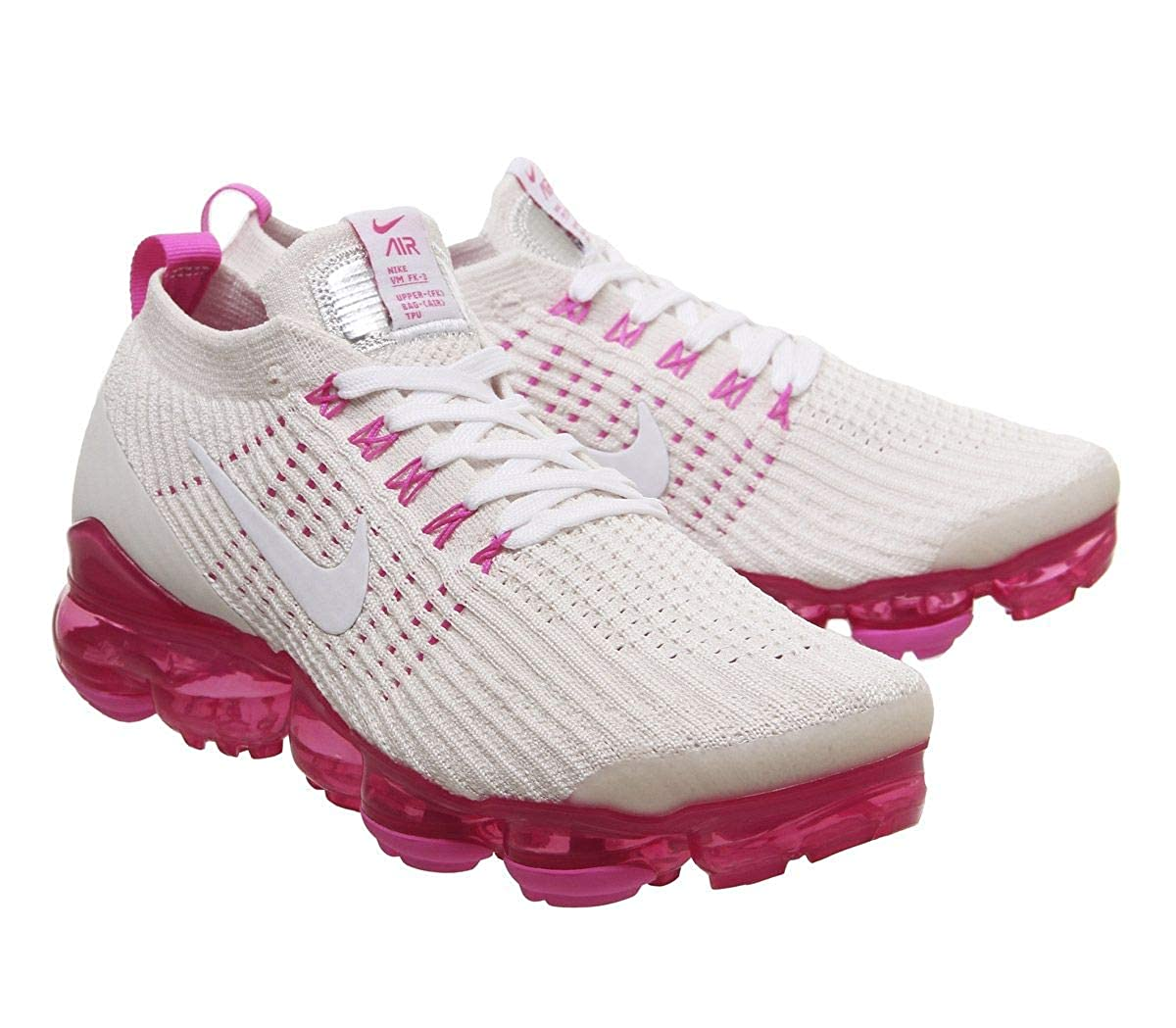 pretty nice d1633 89a7e Amazon.com | Nike Womens Air Vapormax Flyknit 3 Womens ...