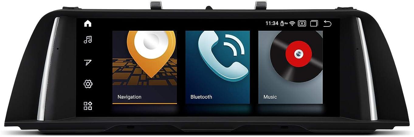 Xtrons 10 25 Android 10 0 4gb Ram 64gb Rom FÜr Bmw Elektronik