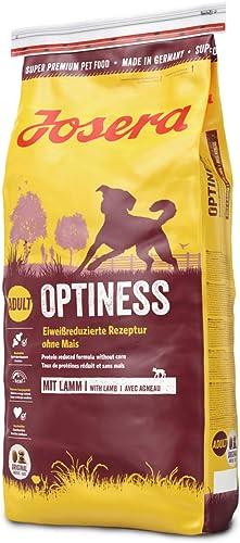 Josera-Optiness-Hundefutter