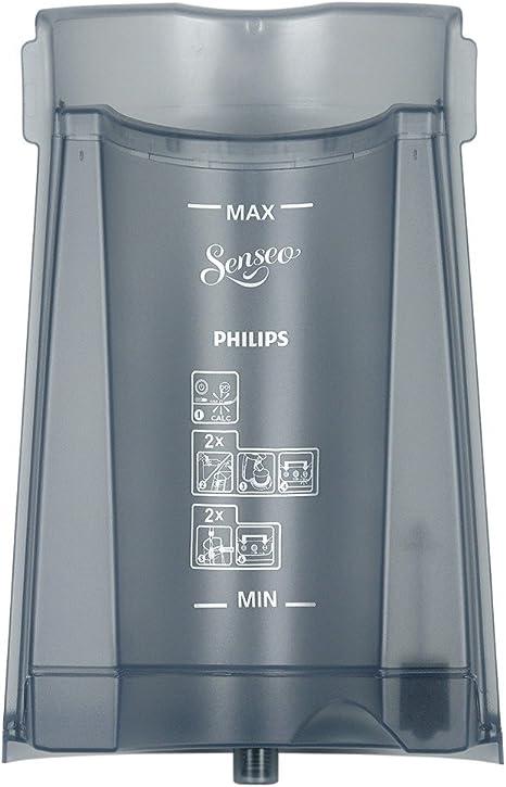 Philips Senseo Deposito de agua para HD7825.7827 26,6 x 16,4 x 9,8 ...