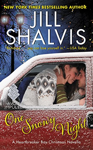 One Snowy Night: A Heartbreaker Bay Christmas Novella (Kindle Single) by [Shalvis, Jill]