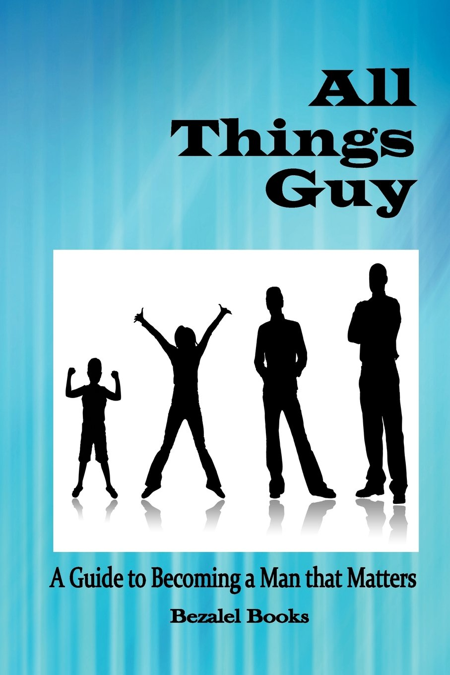 All Things Guy Becoming Matters