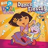 Dora The Explorer Dance Fiesta!