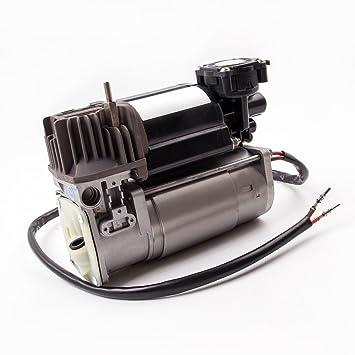 maXpeedingrods Bomba de Aire Suspensión Compresor para L322 02-05 RQl000014 RQB000190: Amazon.es: Coche y moto