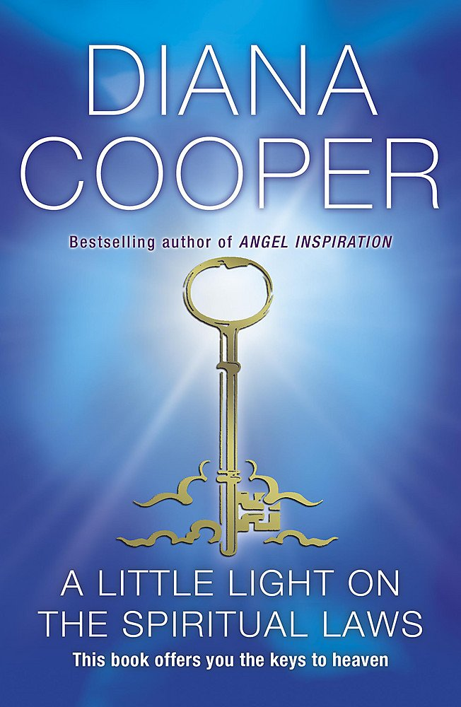 A Little Light on the Spiritual Laws ebook