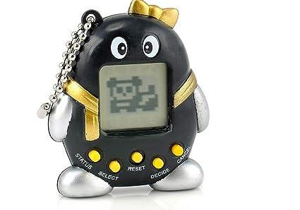 ToomLight Mascotas virtuales Llavero Electrónico Digital ...