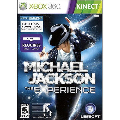 Michael Jackson: The Experience - Walmart Special Edition (Extra Song) (Xbox One Best Price Canada)