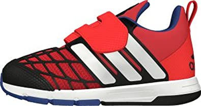 online store 5dcff 4ddf1 adidas Disney Spider-Man CF I, Chaussures Mixte Bébé, 19
