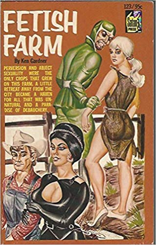 Consider, men farm fetish accept
