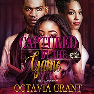 Captured by the Game Audiobook
