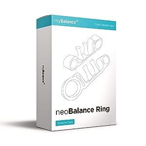 AUUR Neo Balance Ring