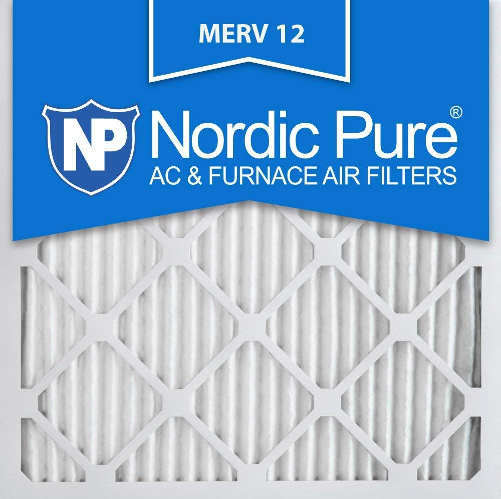 2. Flanders PrecisionAire 10155.01202 EZ Flow - Washable Air Filter 20x20x1