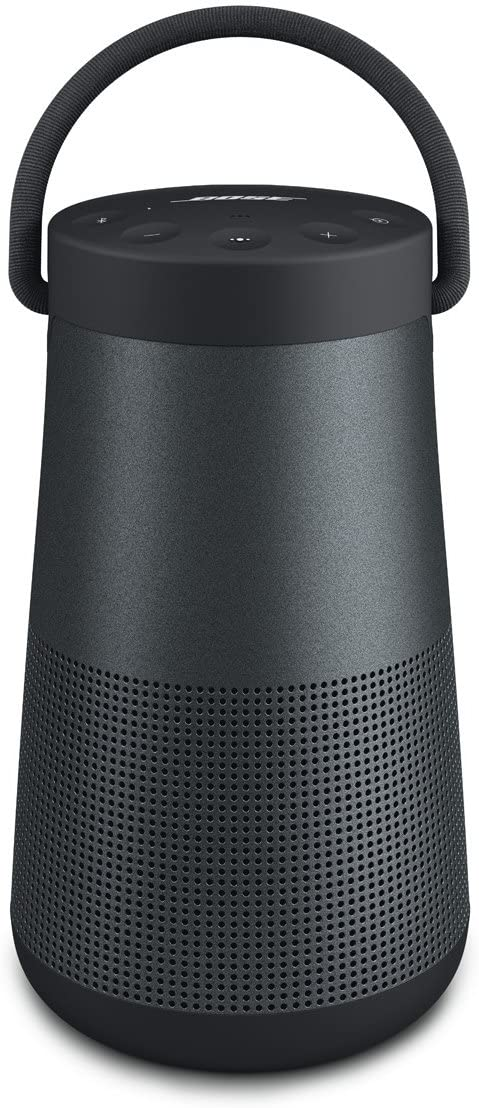 Bose SoundLink Revolve+ Bluetooth speaker ポータブルワイヤレススピーカー