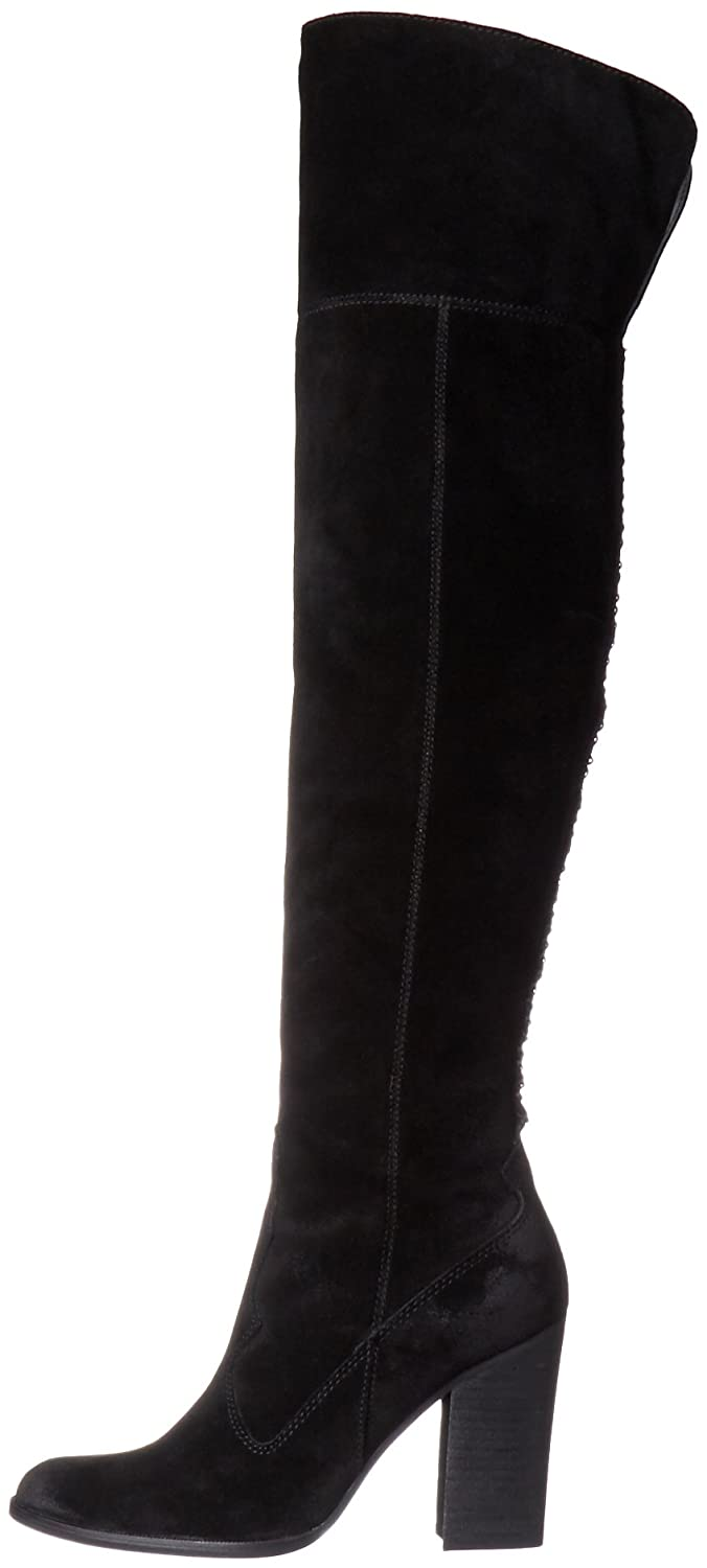 Dolce Boot Vita Women's Cliff Western Boot Dolce B01EGPP4LE 6 B(M) US|Black 8cacd3