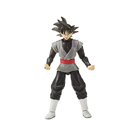 1ca6650fcfdf2 Dragon Ball Super - Dragon Stars Goku Black Figure (Series 8)