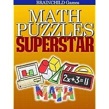 Math Puzzles SUPERSTAR