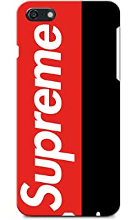 wholesale dealer 511c5 30240 AMC Creations Supreme Back Cover For Apple iPhone 6: Amazon.in ...