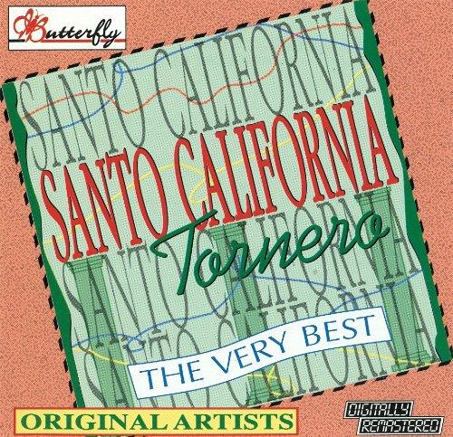 I Santo California - Tornerothe Very Best Of - Zortam Music