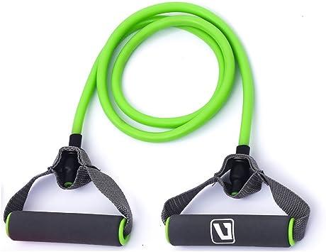 palestra pilates fitness gomma elastico le bande di resistenza tira la corda